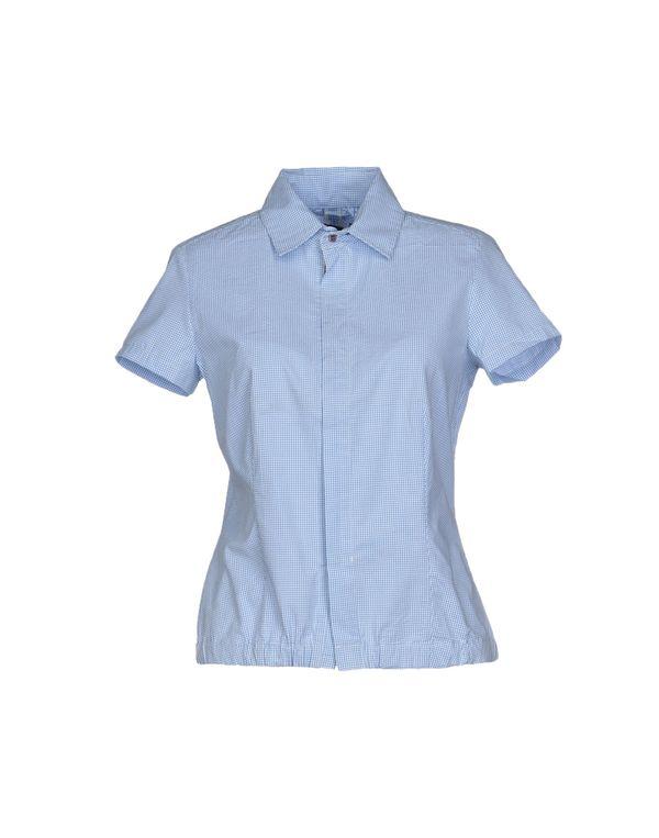天蓝 DIESEL Shirt
