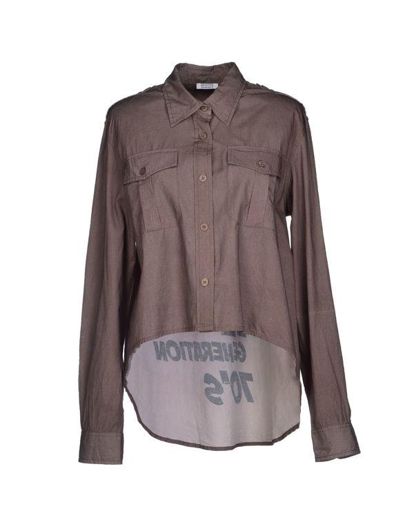 灰色 BRIGITTE BARDOT Shirt