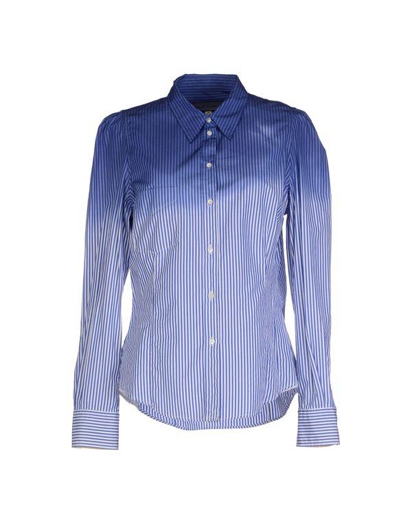 蓝色 PAUL SMITH Shirt
