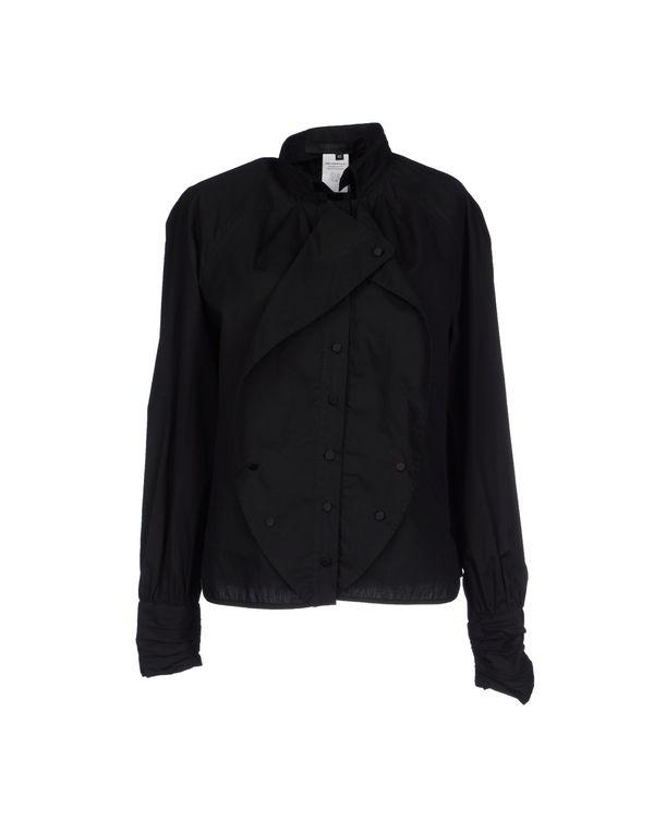黑色 KARL LAGERFELD Shirt