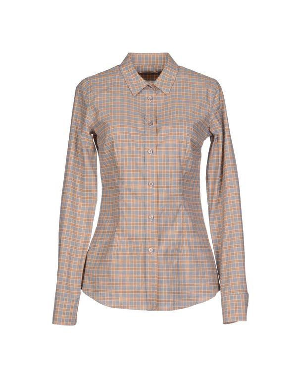沙色 MAURO GRIFONI Shirt