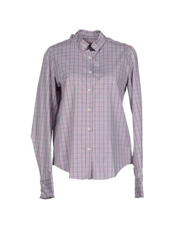 浅紫色 MAURO GRIFONI Shirt