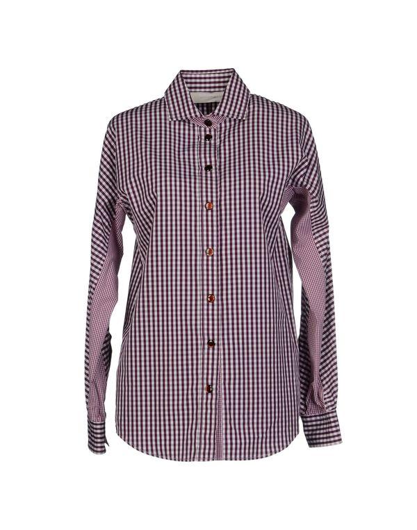 深紫色 MAURO GRIFONI Shirt