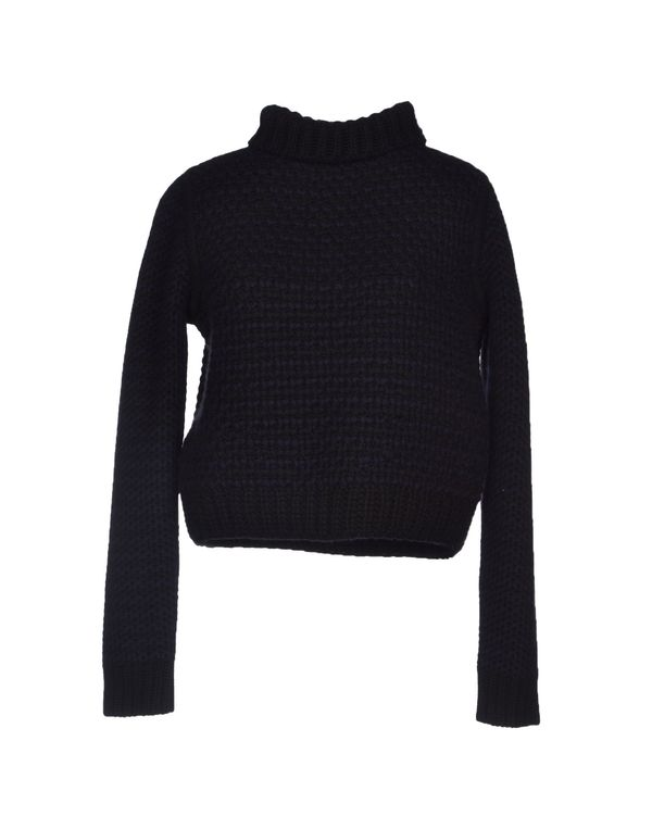 黑色 PROENZA SCHOULER 圆领针织衫