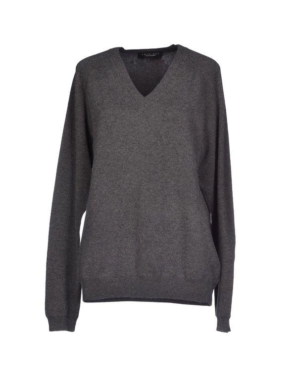 灰色 TWIN-SET SIMONA BARBIERI 套衫