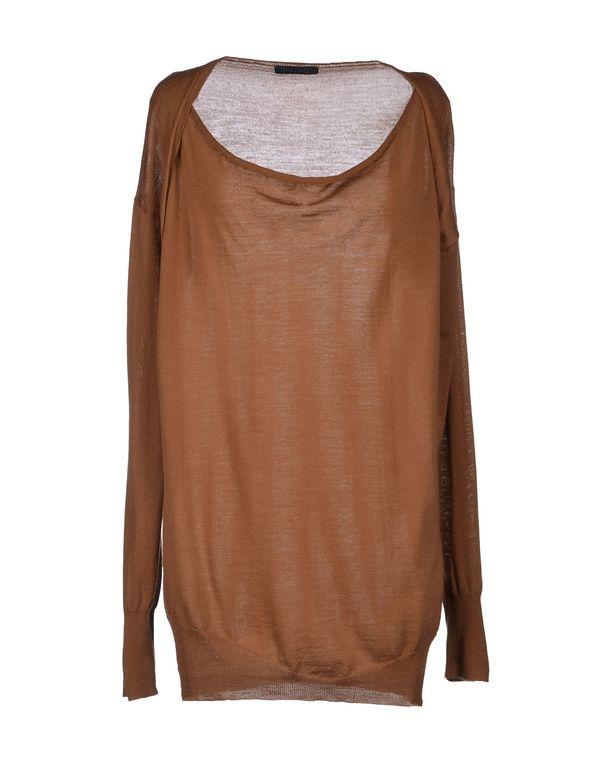 棕色 PINKO BLACK 套衫