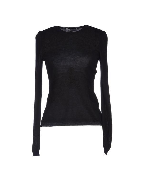 黑色 VALENTINO 套衫