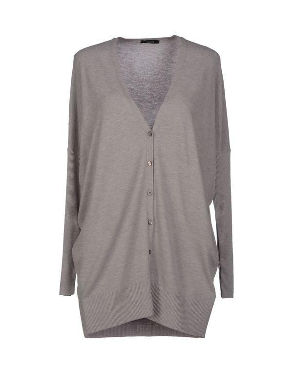 灰色 HANITA 针织开衫