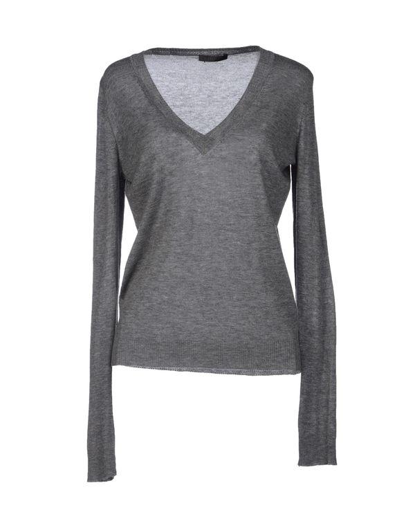灰色 PINKO BLACK 套衫