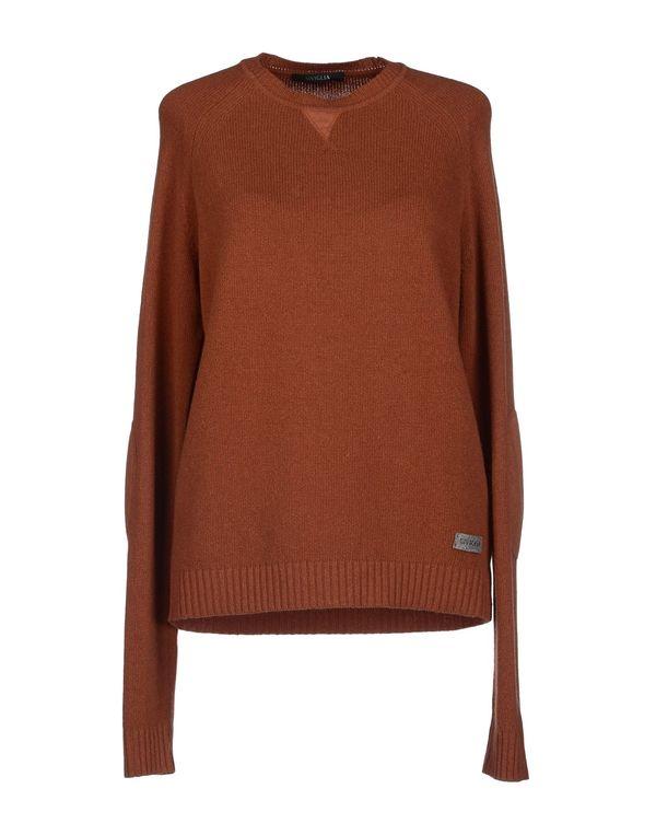 棕色 SIVIGLIA 套衫
