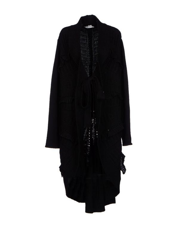 黑色 VALENTINO 针织开衫