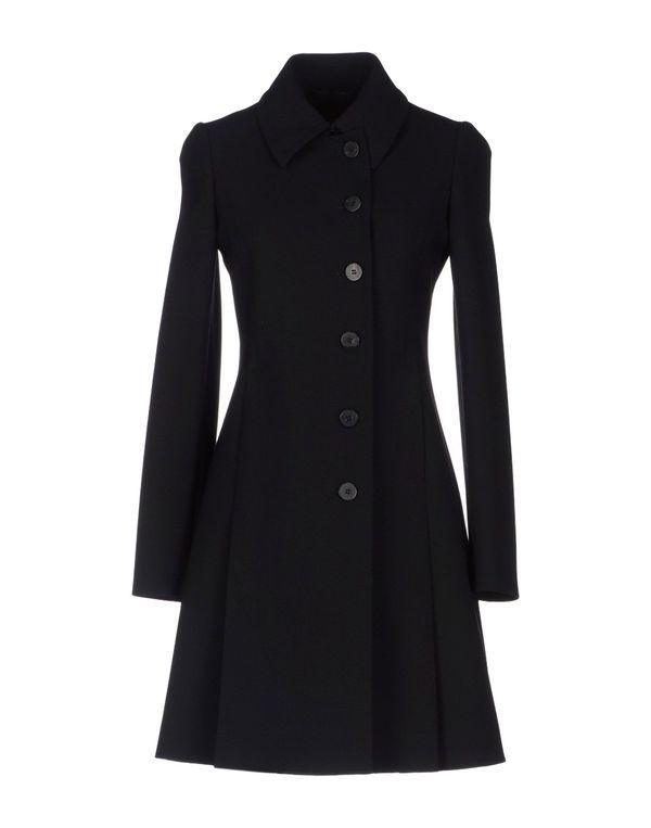 黑色 JIL SANDER NAVY 外套