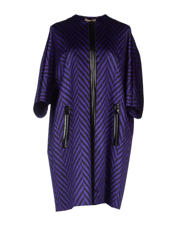 紫色 MICHAEL KORS 外套