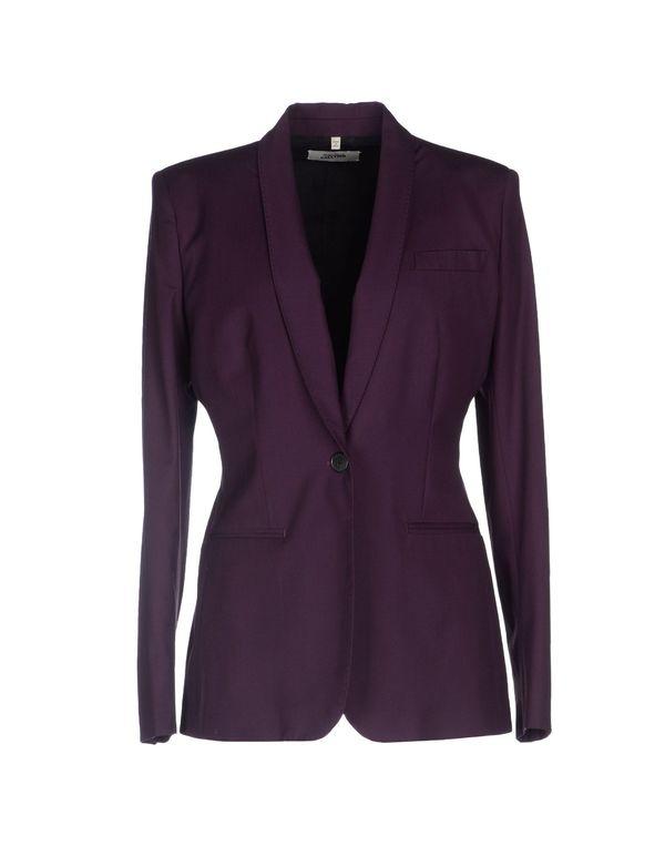 紫色 JEAN PAUL GAULTIER 西装上衣