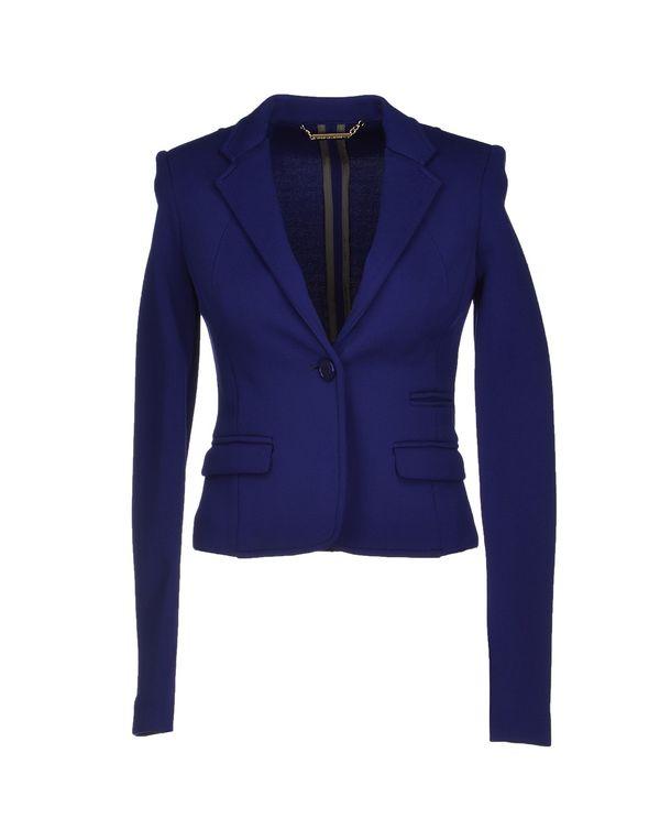 紫色 ATOS LOMBARDINI 西装上衣