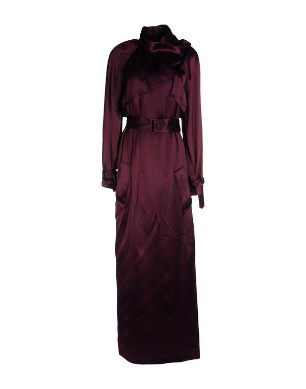 紫色 JEAN PAUL GAULTIER FEMME 外套