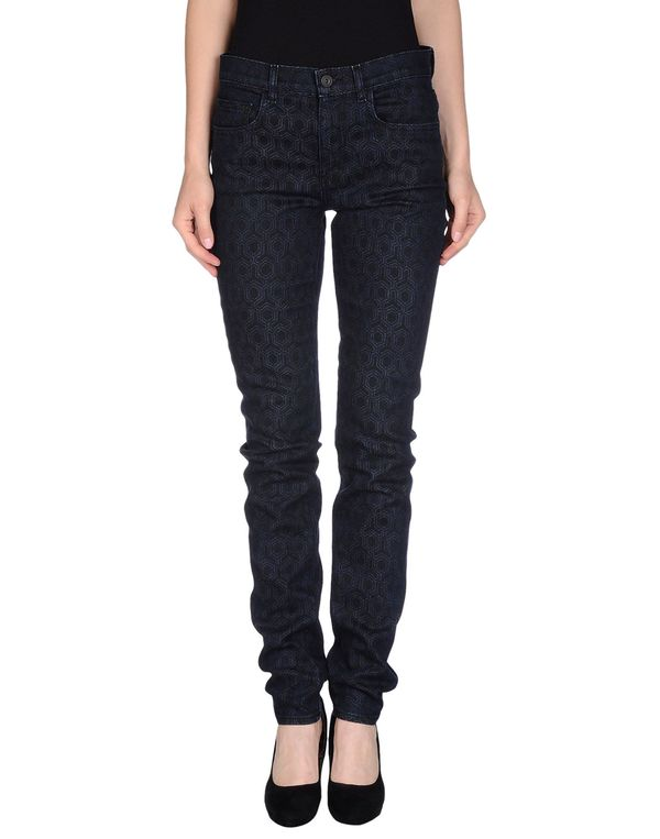 蓝色 PROENZA SCHOULER 牛仔裤