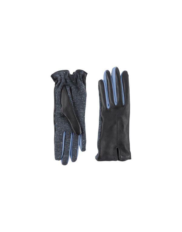 黑色 BALENCIAGA 手套