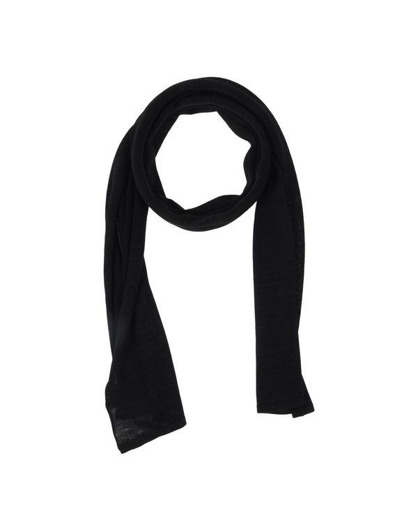 黑色 NEERA 围巾