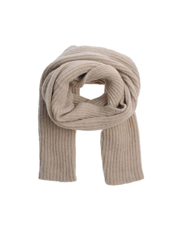 象牙白 TUANUA 围巾