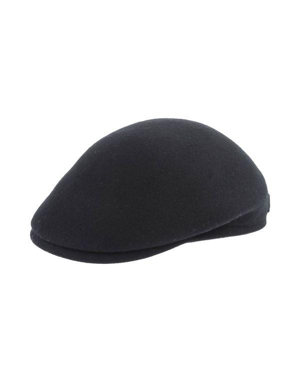 黑色 VANS 帽子