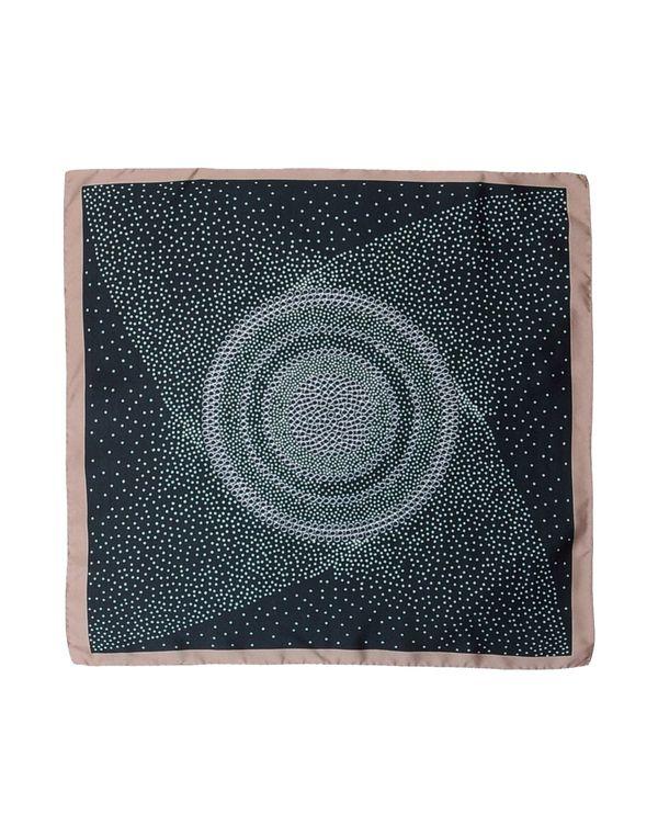 黑色 SPACE STYLE CONCEPT 方巾