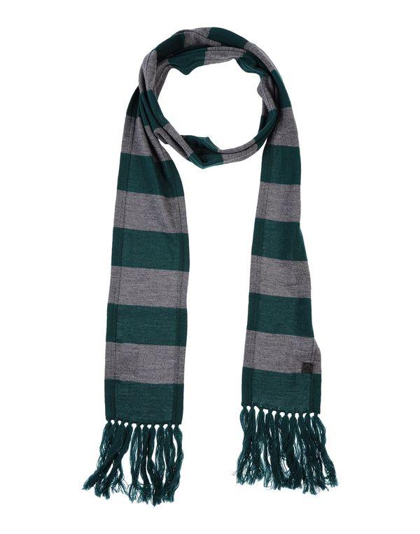 绿色 FRANKIE MORELLO 围巾