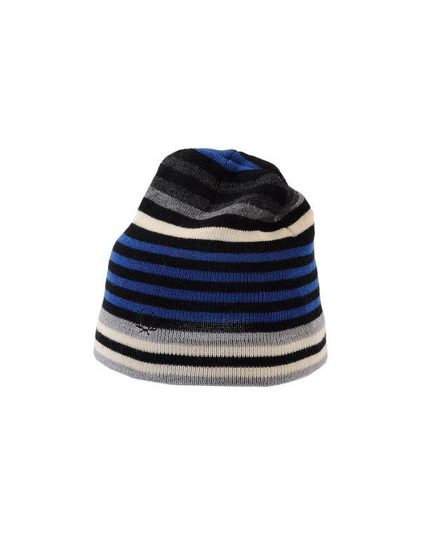 蓝色 FRED PERRY 帽子