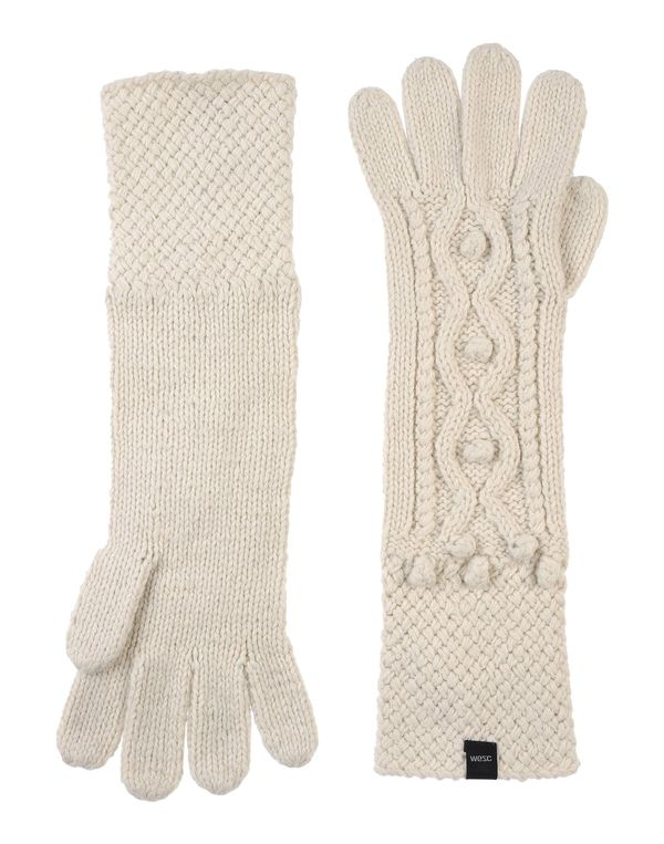 石青色 WESC 手套
