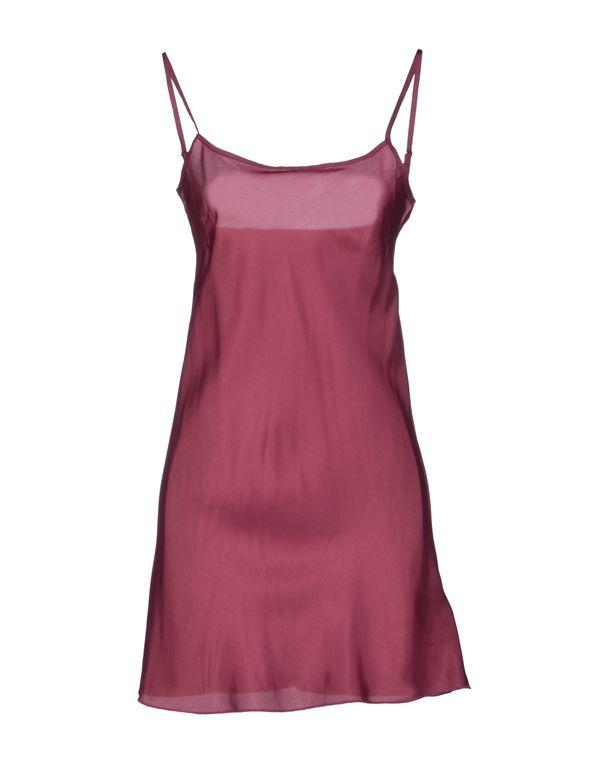 紫色 LIU •JO 衬裙