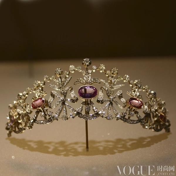 再有钱也买不走 那些被博物馆收藏的臻品珠宝