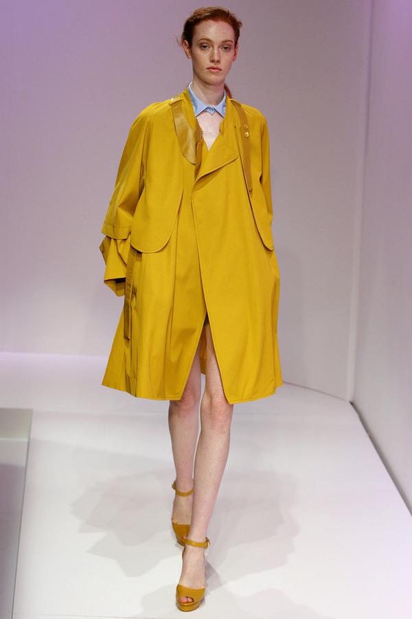 Carven2012春夏时装秀