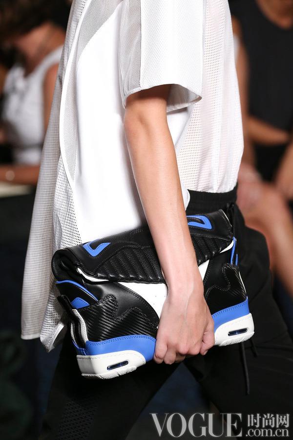 Alexander Wang2015春夏时装秀