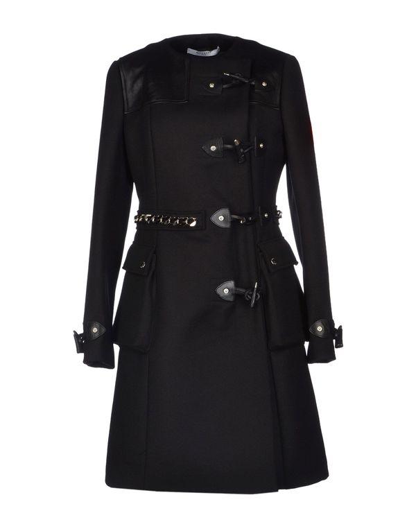黑色 GIVENCHY 大衣