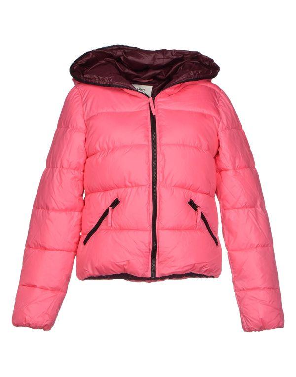 粉红色 VERO MODA 夹克