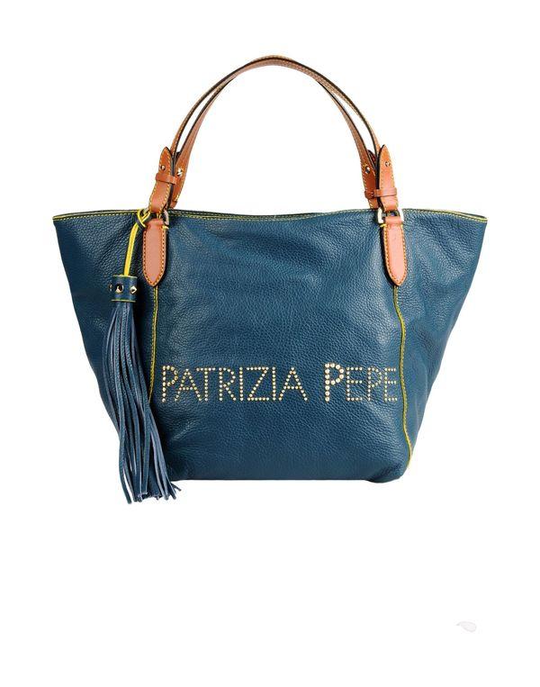孔雀绿 PATRIZIA PEPE Handbag