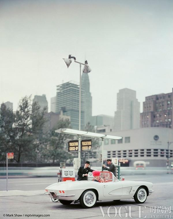 记录精彩旅程 诠释生活灵感:kate spade new york新书纽约发布
