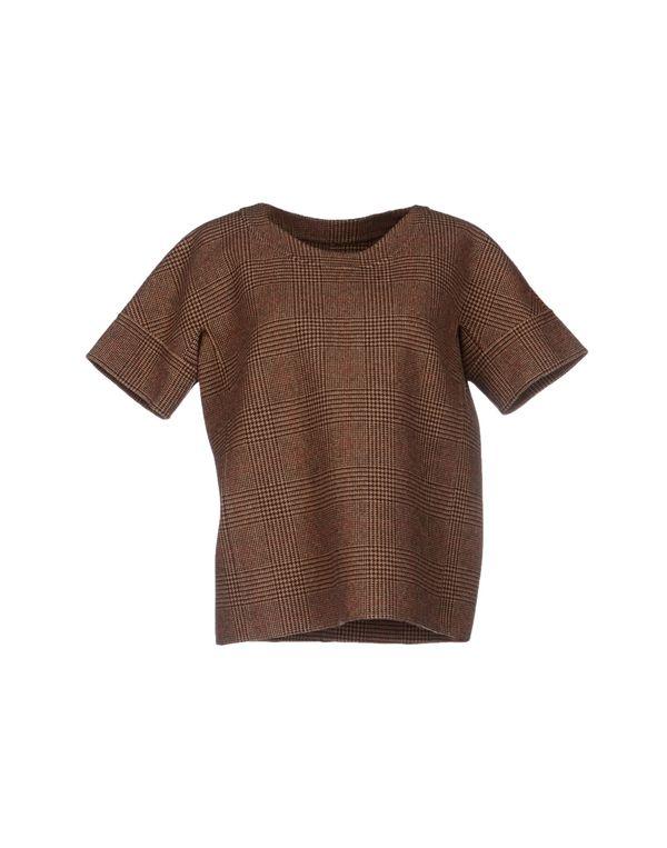 沙色 ROCHAS 女士衬衫