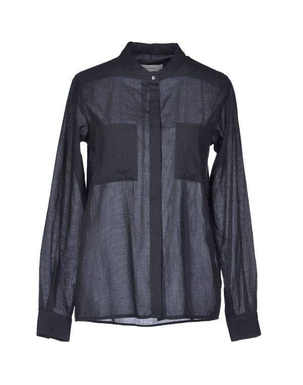 青灰色 MAURO GRIFONI Shirt