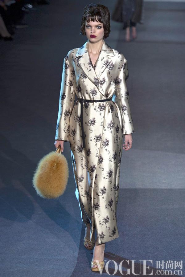 Louis Vuitton2013秋冬时装秀