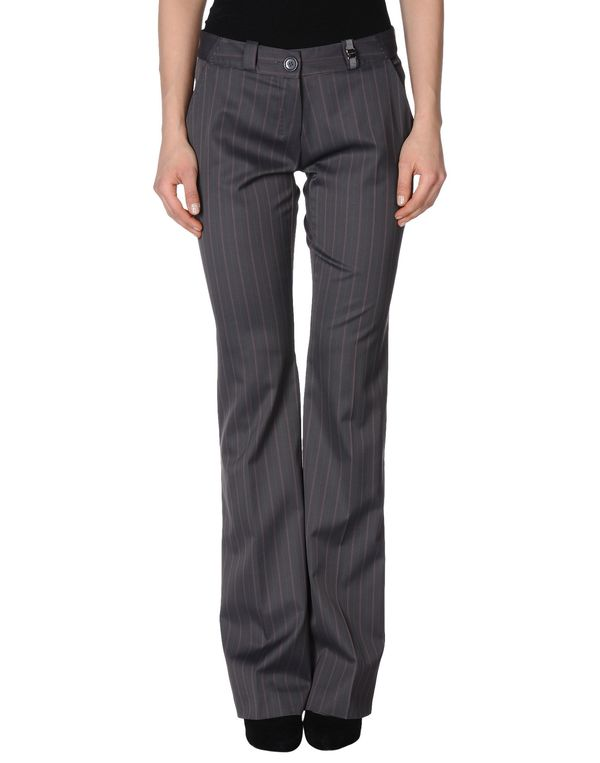 铅灰色 ANNARITA N. 裤装