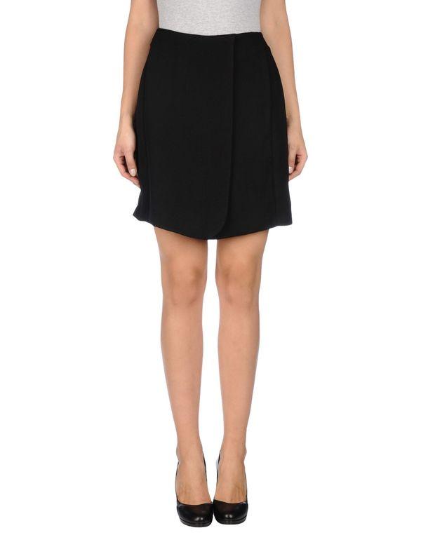 黑色 OPENING CEREMONY 超短裙