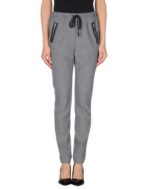 铅灰色 VERO MODA 裤装