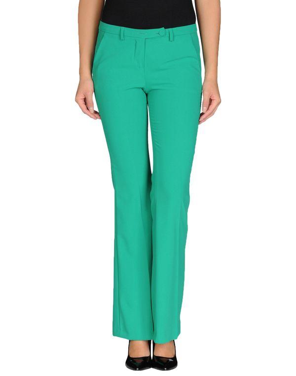 绿色 HANITA 裤装