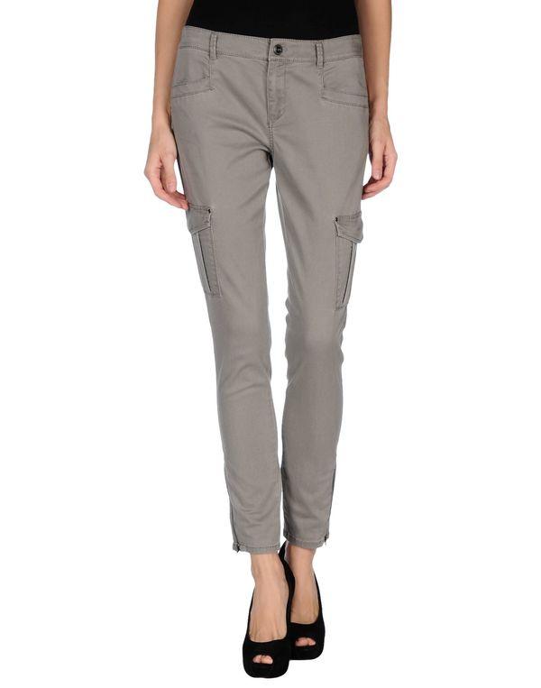 灰色 ESPRIT 裤装
