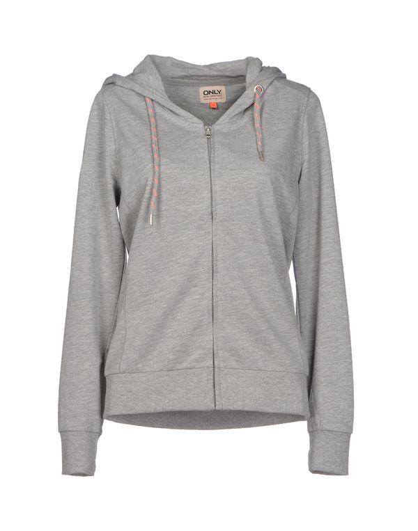 淡灰色 ONLY 运动服