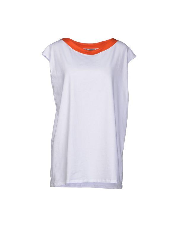 白色 PIAZZA SEMPIONE T-shirt