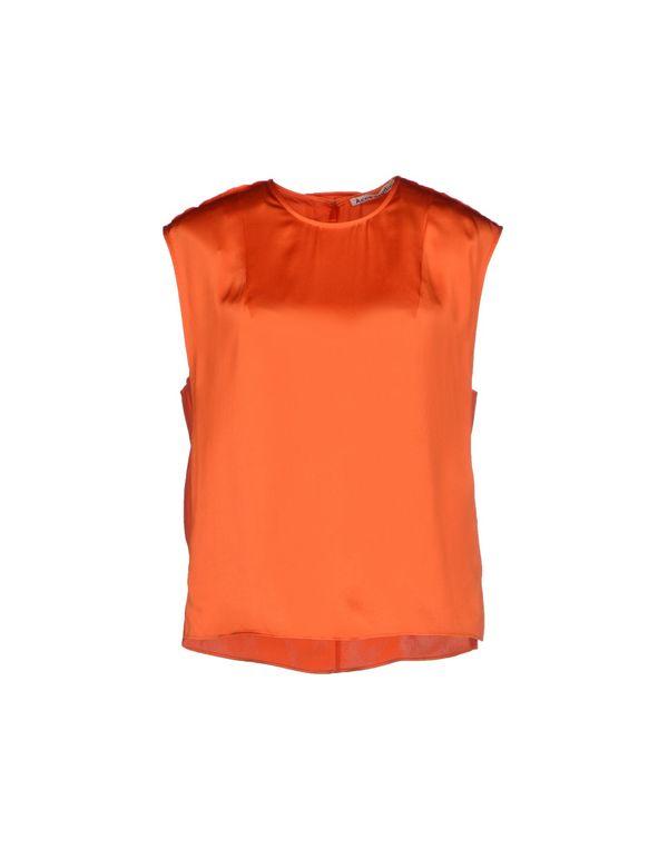 橙色 ACNE STUDIOS 上衣