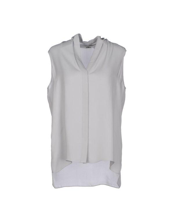淡灰色 ELIE TAHARI Shirt