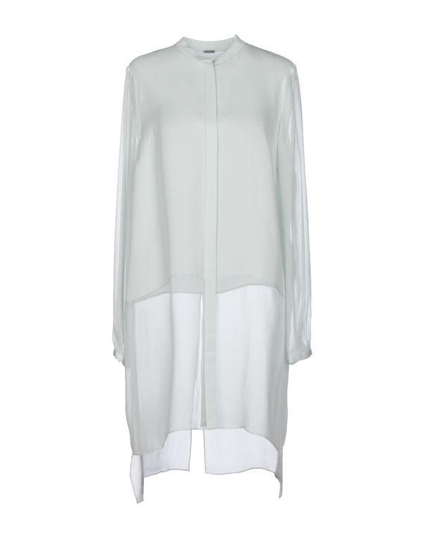 浅绿色 ELIE TAHARI Shirt